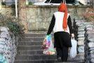 بازنشستگی زنان با بیست سال سابقه