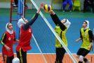 پیروزی دختران والیبالیست در آخرین بازی تدارکاتی در اسلوونی