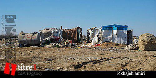 شهر نویی در کرج با کالای تن و هروئین!/ جغرافیایی نابرابر و بدون مرز زیر قدم های شوم پری بلنده و اشرف قشنگه