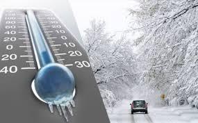هوای البرز فردا سردتر می شود/ کاهش 7- درجه ای دما در 24 ساعت آینده