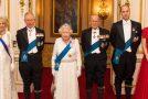عکس/ جانشین ملکه انگلیس کیست؟