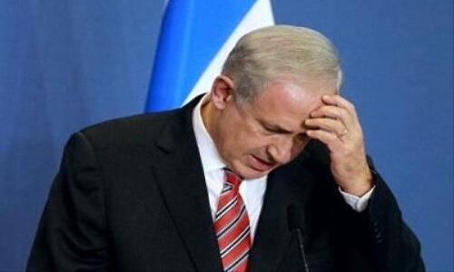 زباله دان تاریخ آماده بلعیدن رژیم جعلی اسرائیل