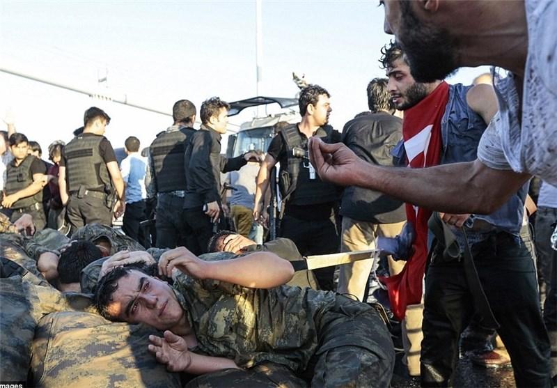 آتاتورک بخواب که اردوغان بیدار است!