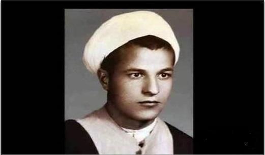 زندگینامه آیت الله هاشمی رفسنجانی در قاب تصویر