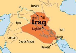 کشته شدن بیش از سه هزار تروریست داعشی در شرق موصل