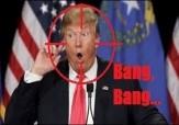 شایعه BBC درباره تیر خوردن دونالد ترامپ در مراسم تحلیف!+ سند