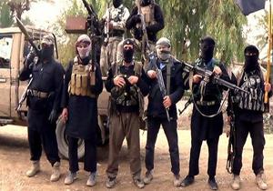 اعدام فجیع 8 نفر در کرکوک از سوی داعش/ تروریست سنگدل قلب یکی از قربانیها را خورد!