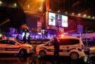 دهها کشته و زخمی در حمله مسلحانه به کلوبی شبانه در استانبول