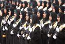 بکارگیری زنان محافظ ناجا برای حفاظت از شخصیتهای زن