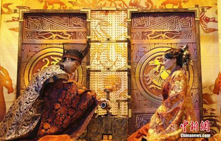 ازدواج در چین چه اصولی دارد؟