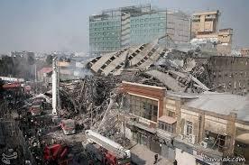 شش تصمیم هیات دولت برای کمک به واحدهای خسارت دیده از آتش سوزی ساختمان پلاسکو/ تعرفه های خدمات سازمان هواپیمایی کشوری کاهش یافت
