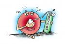 کپسول هوای نجات قلابی/ گول نخورید