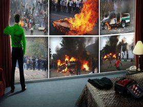 آیا حکومتها با جریانات برانداز آشتی میکنند؟/ چرا اصلاحطلبان در موضع ضعف به فکر «آشتی ملی» افتادند