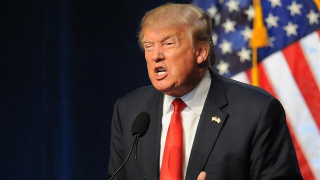 ترامپ در ادامه لفاظیهای ضدایرانیاش، به روحانی هشدار داد