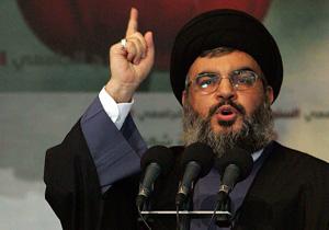 سید حسن نصرالله: دولت آمریکا در راس تروریستها قرار دارد/ اگر اسرائیل به لبنان حمله کند برای پاسخ هیچ خط قرمزی نداریم/ مقام معظم رهبری را دوست داریم