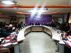 سمن ها و ادارات حق جانبداری از کاندیداها راندارند/برگزاری انتخابات نقطه ی عطفی در شهرستان فردیس