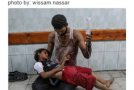 طوفان توییتری ایرانیان در حمایت از فلسطین +تصاویر