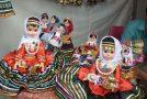 جشنواره نوروزگاه و نمایشگاه صنایع دستی در البرز برگزار شد/ سهم ۳۰ درصدی البرز از حضور در نمایشگاه های صنایع دستی خارج از کشور