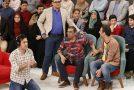 گروه خوشگلای بابا به فینال راه پیدا کردند/تلاش های رادش جواب نداد