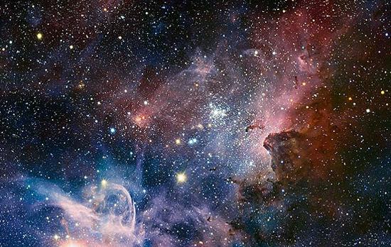 آسمان کره زمین چندتا ستاره دارد؟