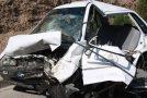 تصادف در پر ترددترین محور مواصلاتی کشور/ نوروز البرز را با سناریویی از حوادث جاده ای بدرقه کرد