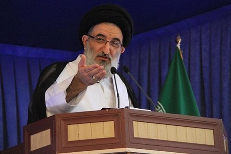 پاسخ لطیفه گونه وزیر خارجه ایران علیه تحریم آمریکا عزت نیست/ عده ای با نظریه پردازی التقاطی می خواهند دین را از کار بیاندازند