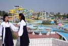 تصاویر جدید و دیدهنشده از کره شمالی
