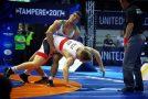 شگفتی فرنگی کاران جوان در فنلاند/ ایران قهرمان جهان شد