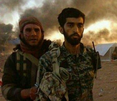مجری شبکه حزب الله لبنان از محسن حججی چه گفت + عکس