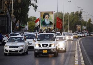 نیویورکتایمز: برای مقابله با ایران باید حشدالشعبی را تضعیف کرد