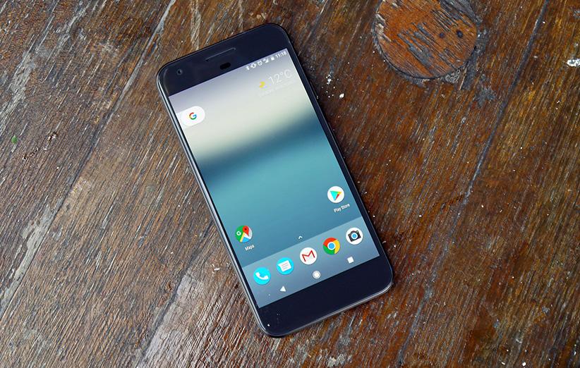 گوشی Pixel 2 گوگل با قیمت بالا عرضه میشود + تصاویر