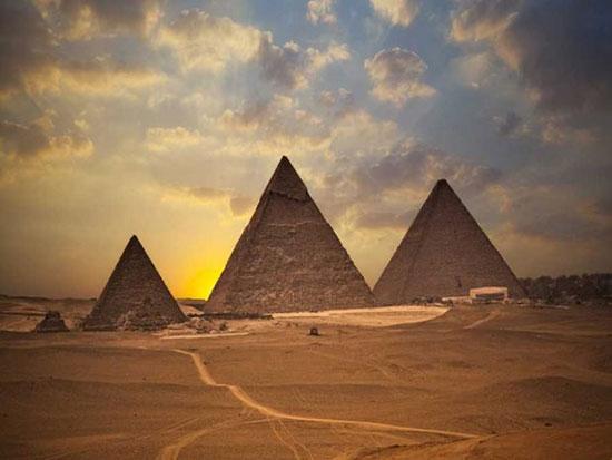 پربازدیدترین مکانهای دنیا از نگاه گردشگران+عکس
