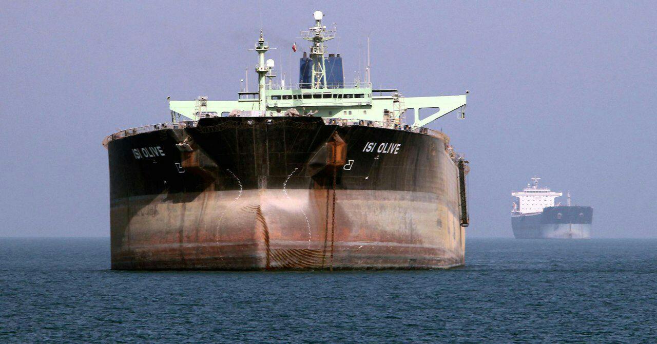 آغاز جنگ نفتی واشنگتن علیه تهران؛ نخستین محموله نفتی آمریکا وارد هند شد