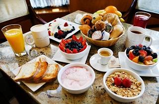مصرف این 6 ماده غذایی در وعده صبحانه سلامت مغز را تضمین میکند