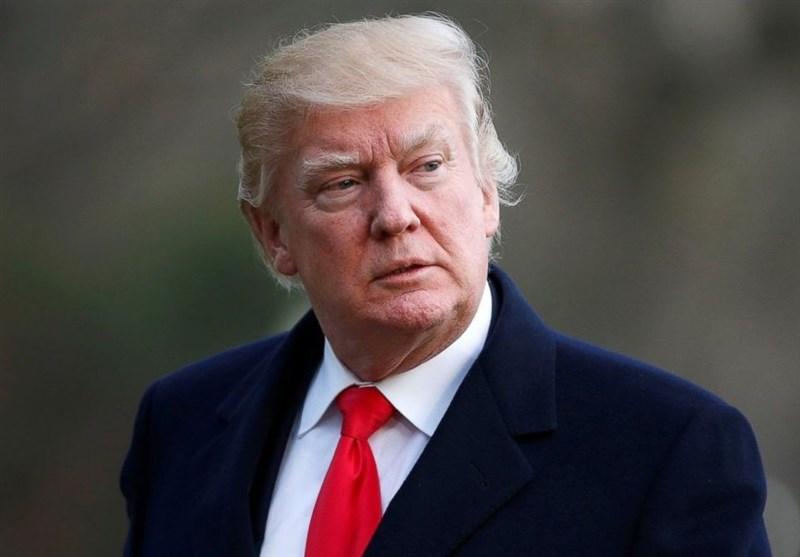 واکنش کاخ سفید به آزار جنسی 16 زن توسط ترامپ