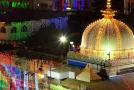 تصاویری زیبا از جشن میلاد نبی مکرم اسلام در جهان/ بخش اول