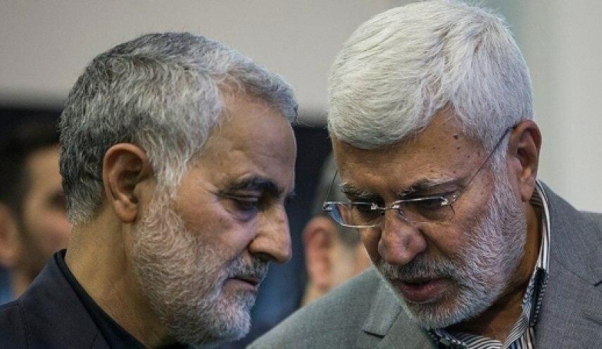 🔺یک شرکت عراقی به دست داشتن در ترور شهیدان سلیمانی و المنهدس متهم شد