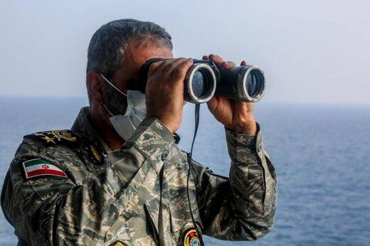 عملیات رهگیری پهپادهای آمریکایی زیر نظر کدام مقام بلندپایه ارتش بود؟